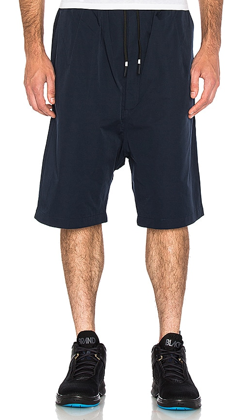 Brandblack Kyoto Short in Navy