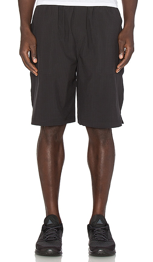 Brandblack M 1951 Ball Short in Black