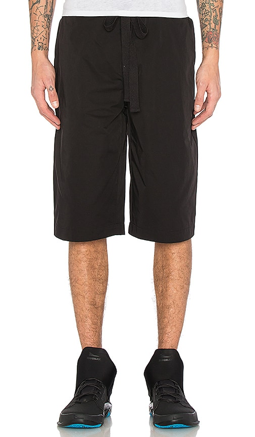 Brandblack Mads Short in Black