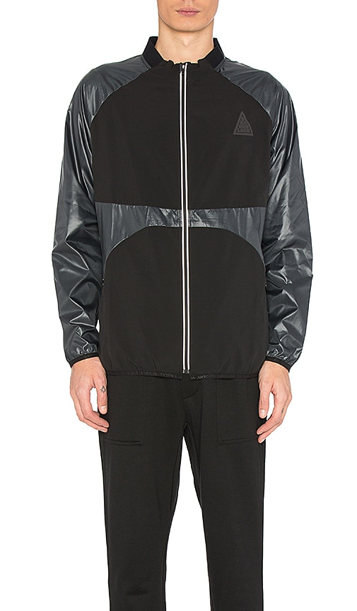 Brandblack Rock Steady Jacket in Black