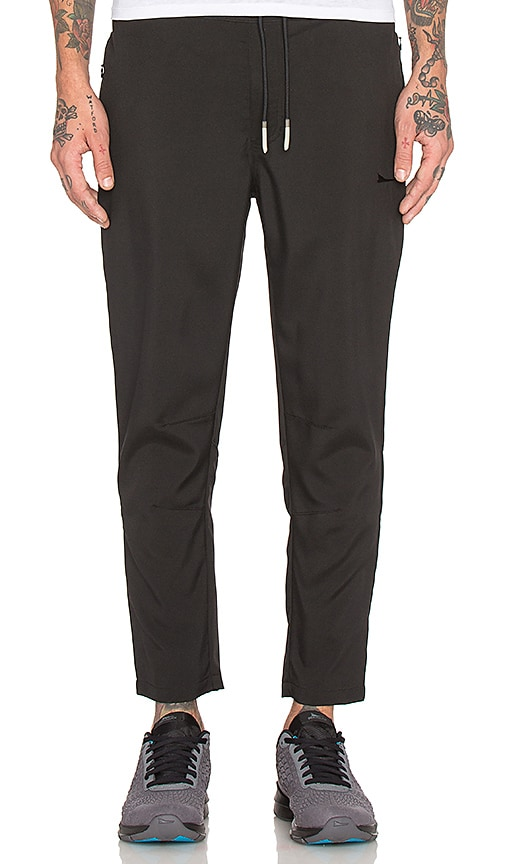 Brandblack Tux Pant in Black