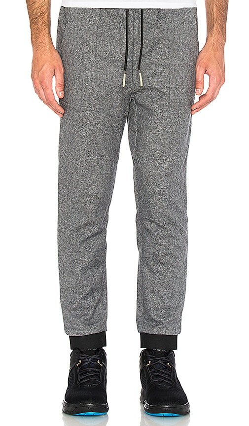 Brandblack Jules Pant in Grey