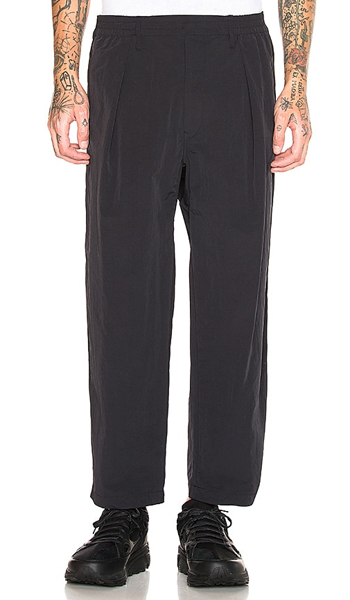 Brandblack Chalfont Pants in Black