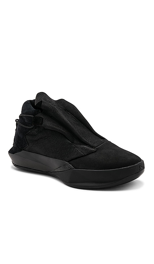 Brandblack Future Legend Boot in Black