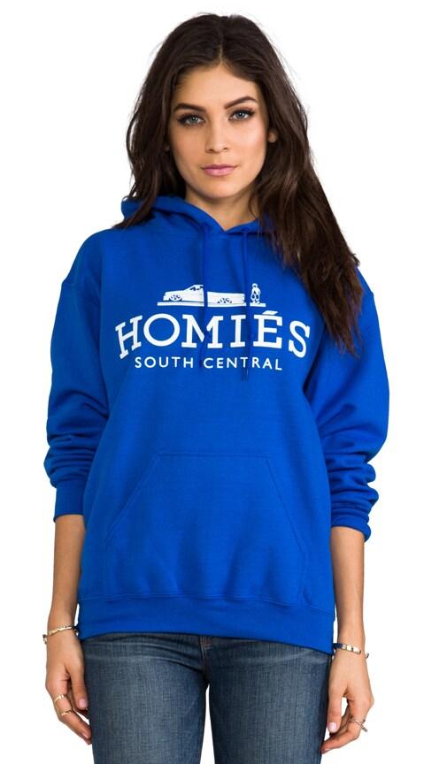 Homies Pullover Hoodie