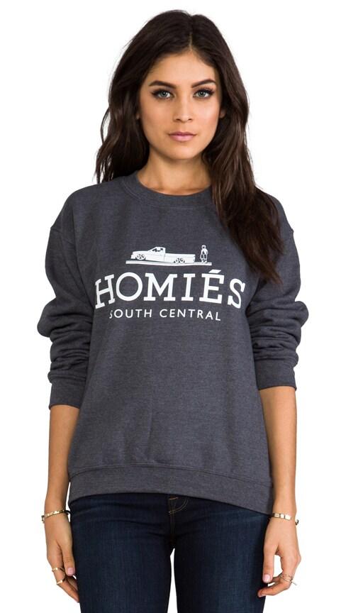Homies Unisex Sweatshirt
