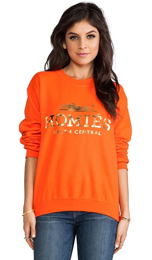 Homies Sweatshirt