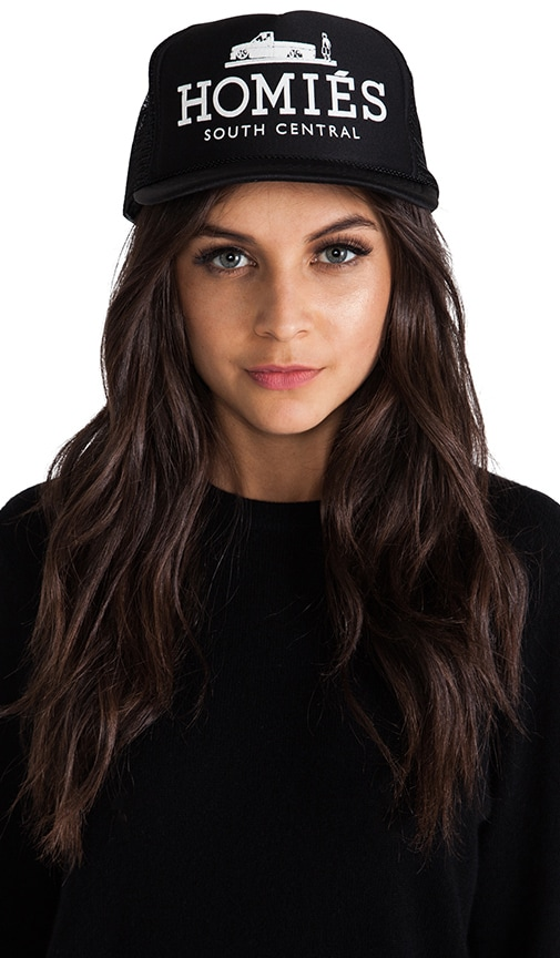 Homies Unisex Hat