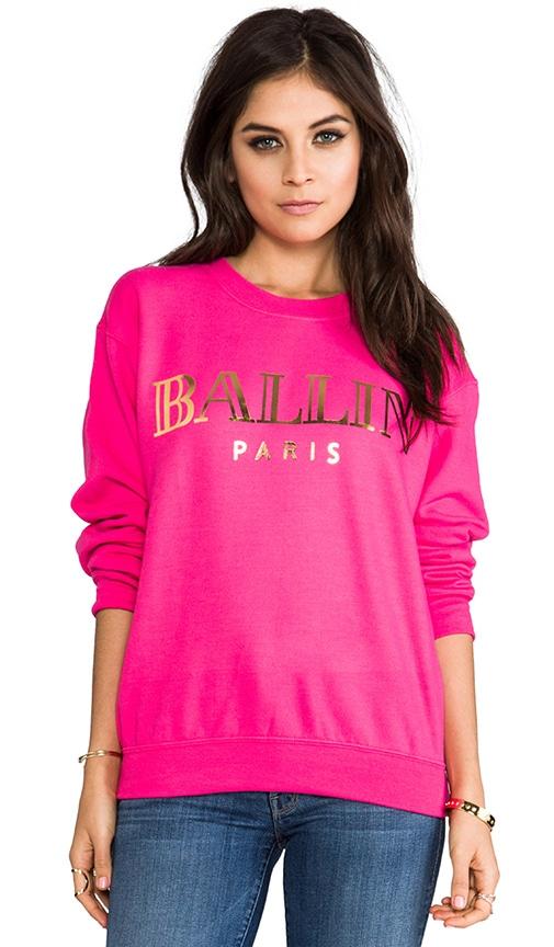Ballin Sweatshirt