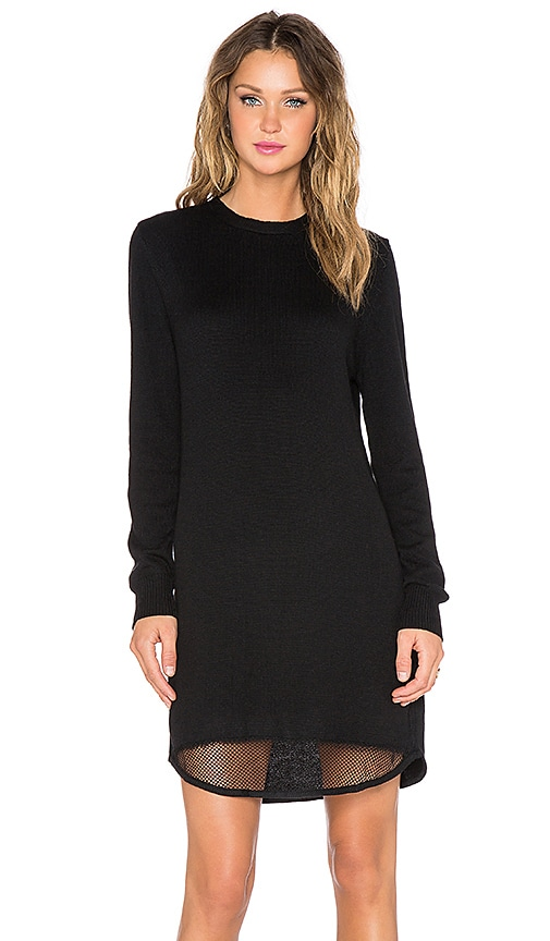Mamacita Sweater Dress