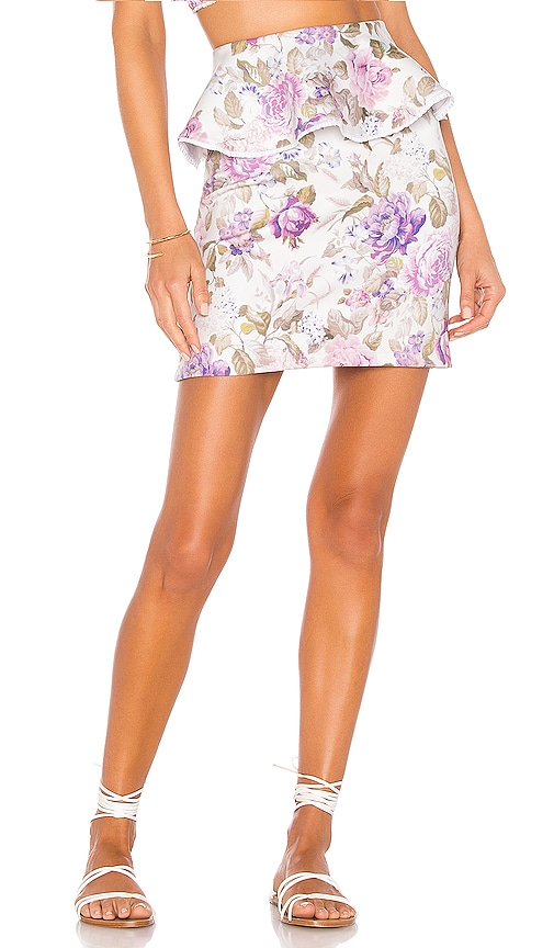 x V. Chapman Gardenia Skirt