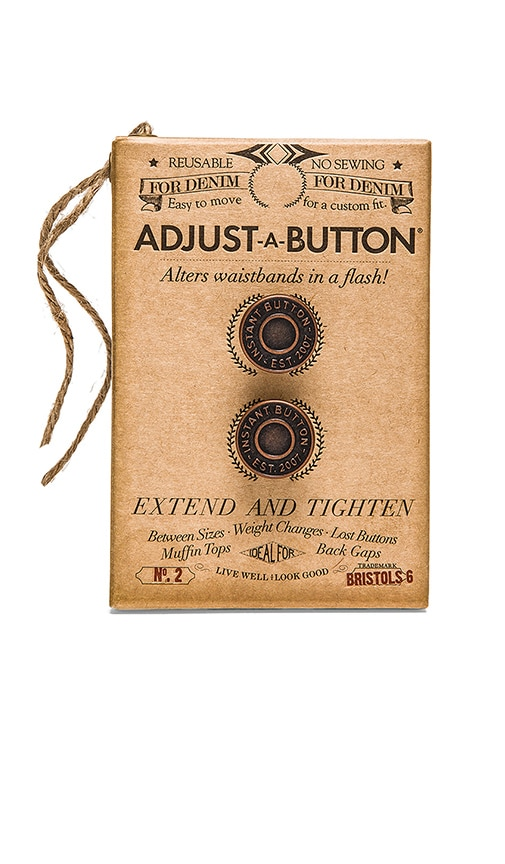 Adjust a Button