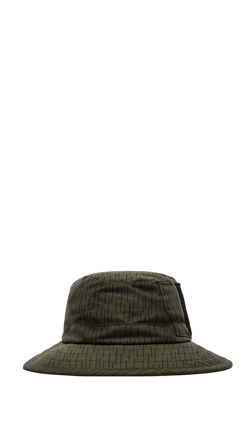 Tracker II Bucket Hat