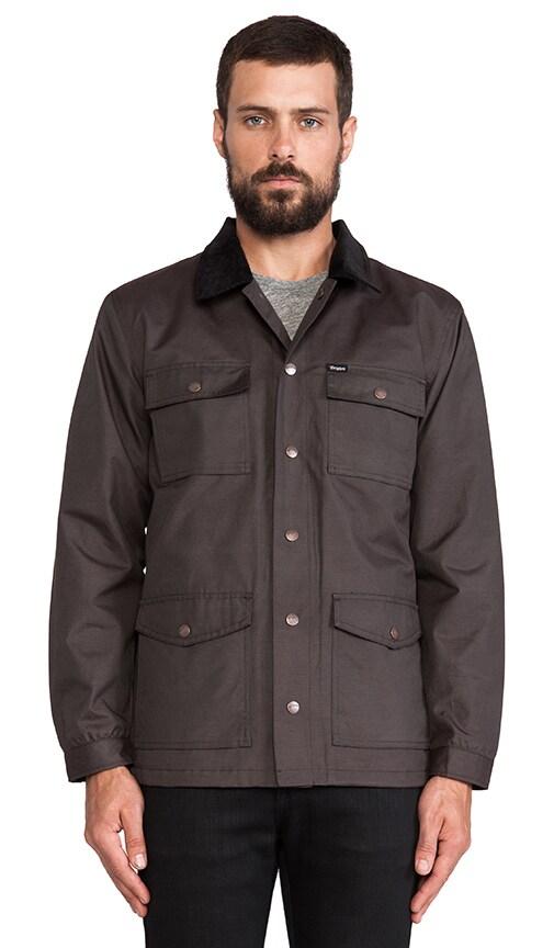 Troubadour II Jacket