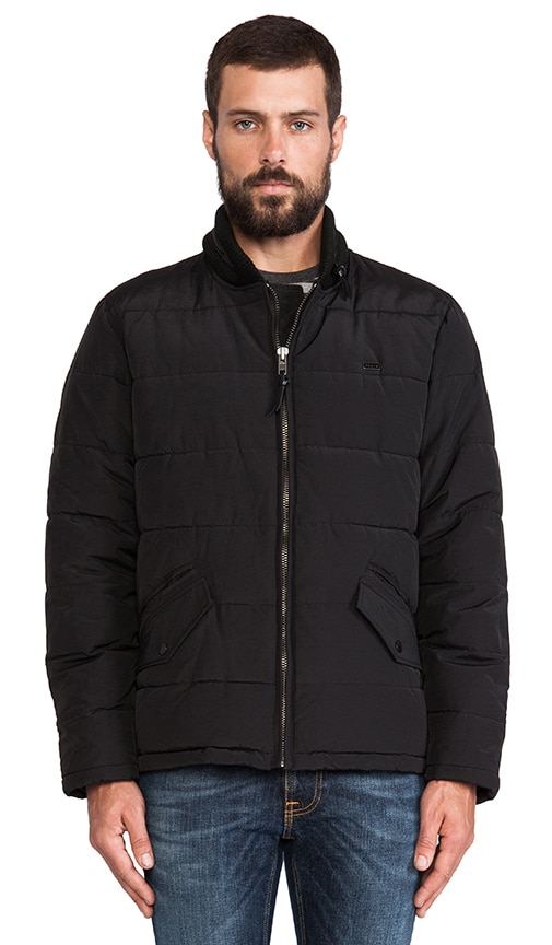 Atlan Jacket
