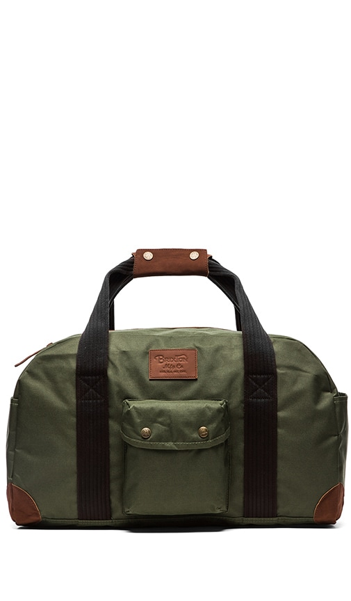 Vagrant Duffle Bag