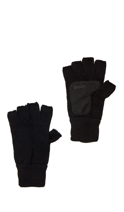 Cutter Fingerless Glove