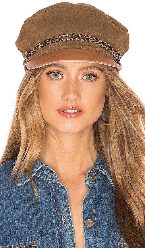 KAYLA 모자