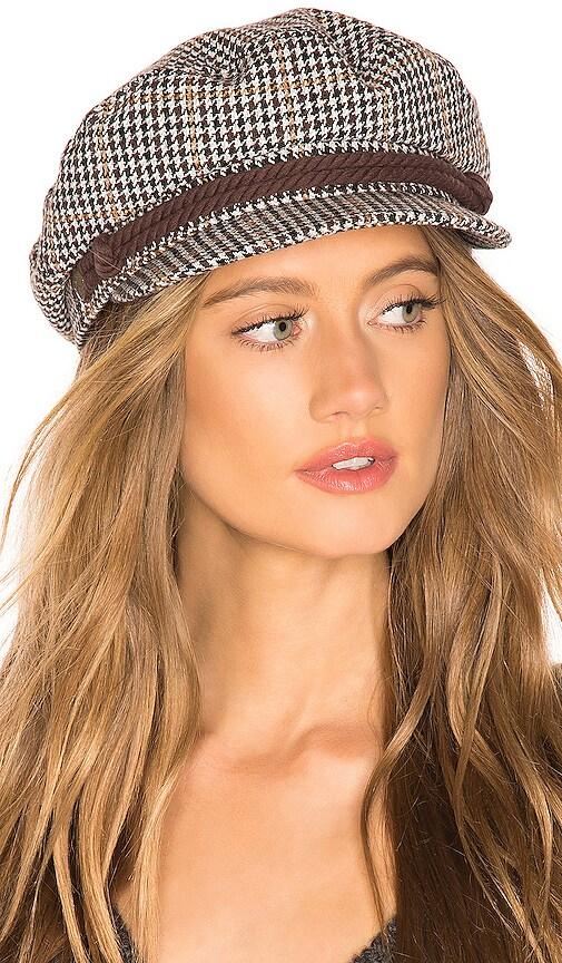 FIDDLER 모자