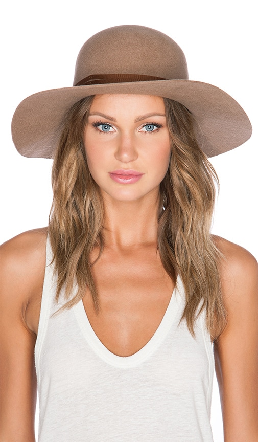 Magdalena Hat. Magdalena Hat. Brixton 78ddbc19fd65
