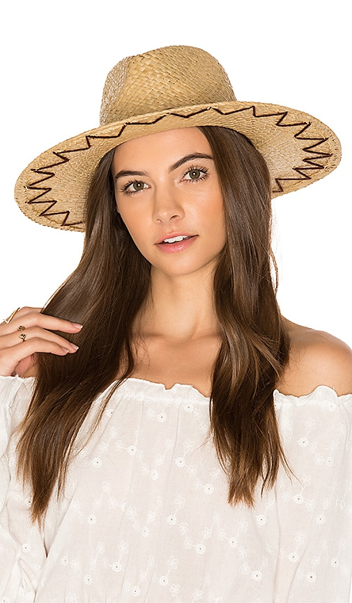 Plains Fedora