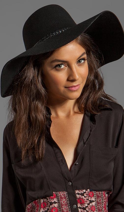 Gia Floppy Hat