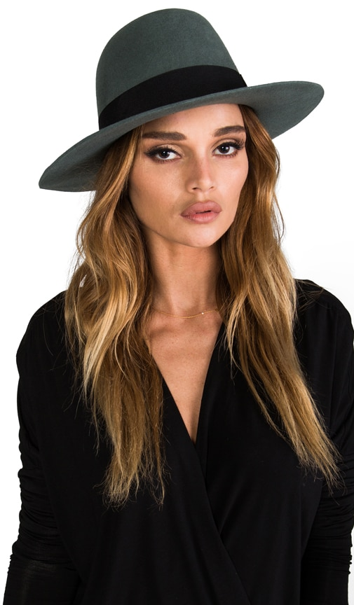 Count Hat