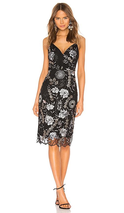 Tiara Midi Dress