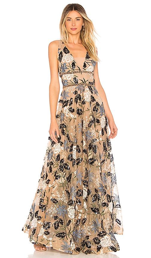 Tunisia Gown