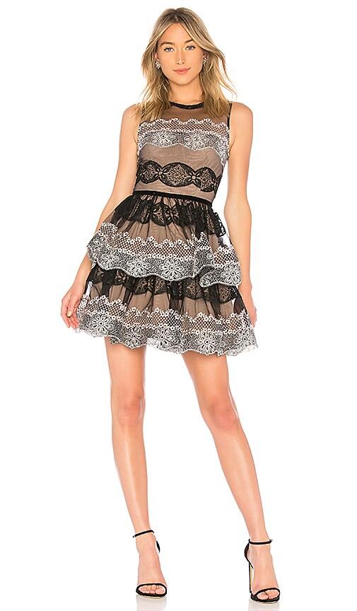Caprese Mini Dress