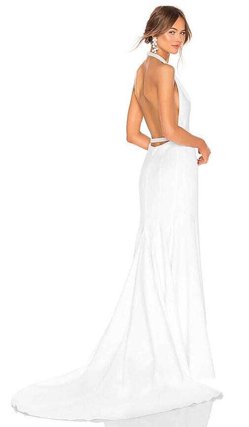 Monro Gown Bronx and Banco $649