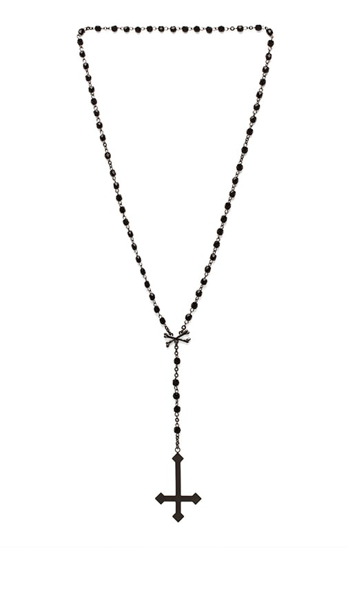Pietro Rosary Necklace