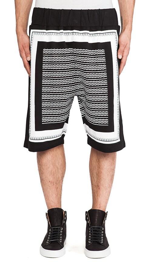 Hellday Shorts
