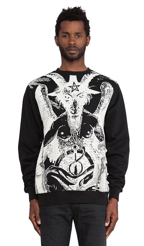 Le Satan Fleece