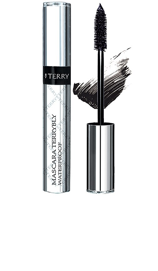 Terrybly Waterproof Mascara