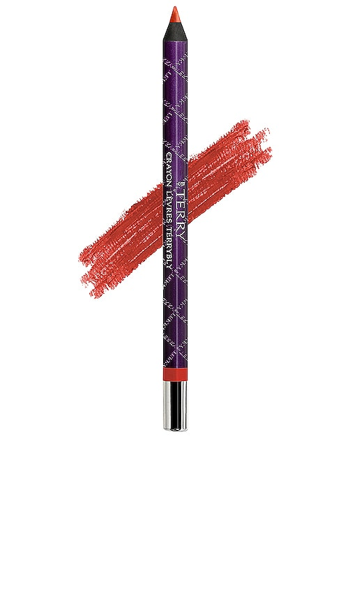 Crayon Levres Terrybly Perfect Lip Liner