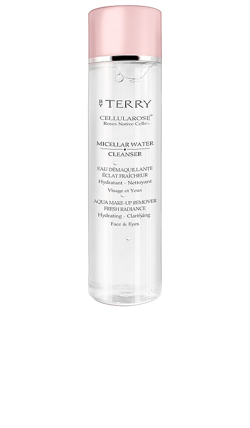 CELLULAROSE MICELLAR WATER CLEANSER By Terry