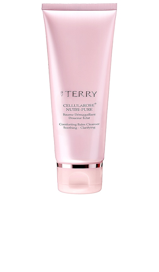 CELLULAROSE NUTRI-PURE COMFORTING BALM CLEANSER By Terry