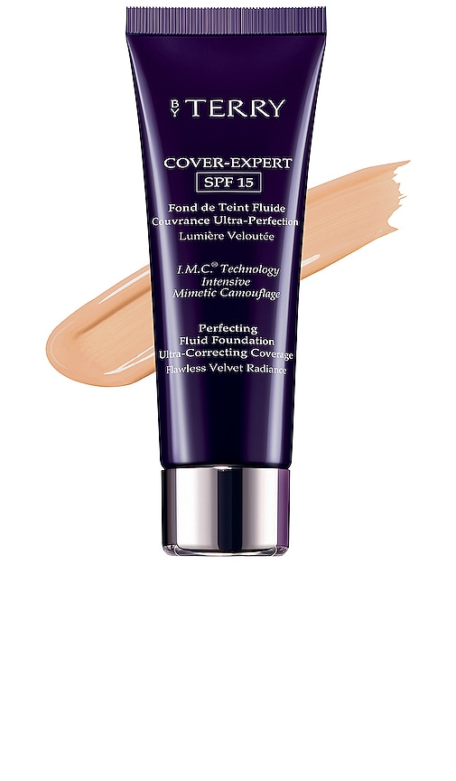 NEW COVER EXPERT SPF 15 FOUNDATION By Terry