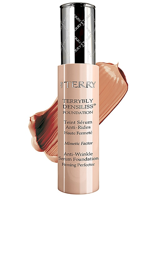 TERRYBLY DENSILISS SERUM FOUNDATION By Terry