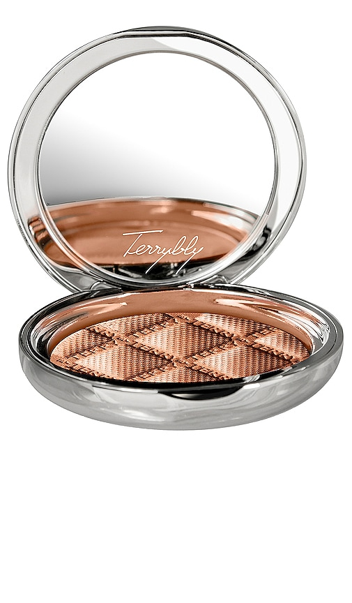 TERRYBLY DENSILISS COMPACT POWDER By Terry