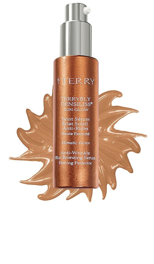 BRONCEADOR TERRYBLY DENSILISS
