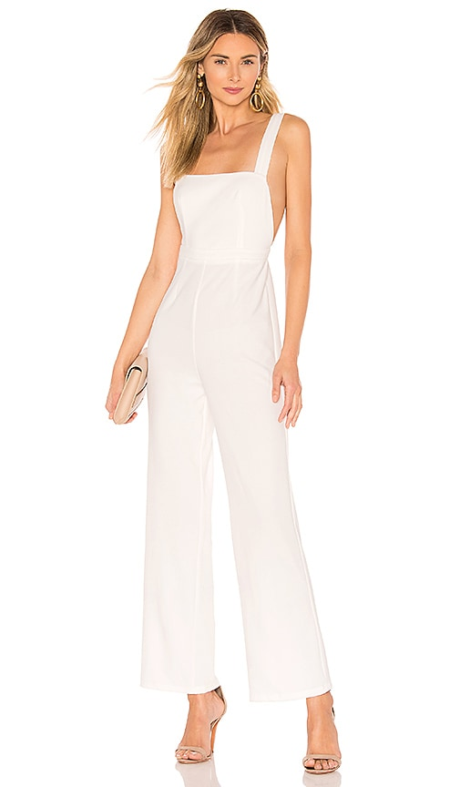 Genevieve Overall Jumpsuit