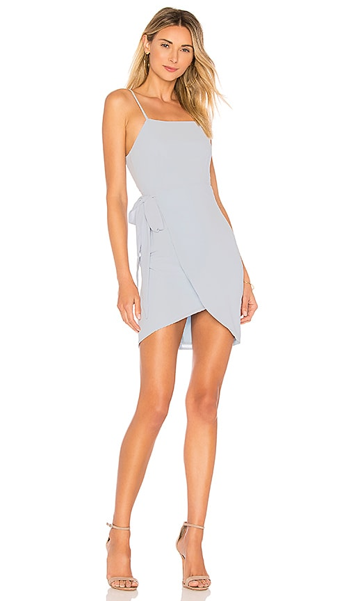 Morgan Layered Mini Dress