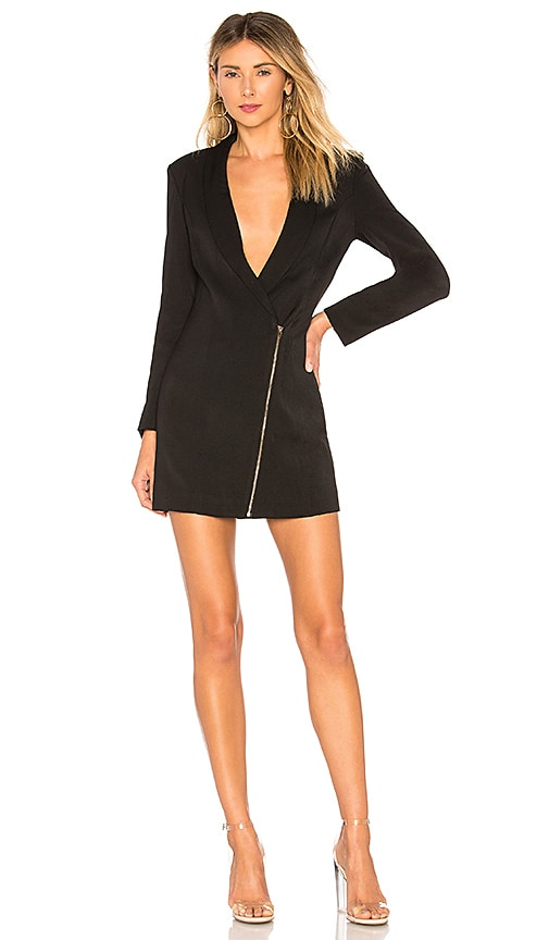 Selene Blazer Dress