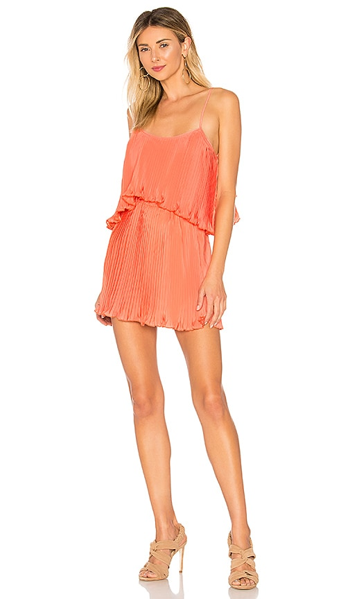 by the way. Tawnie Cami Dress in Peach