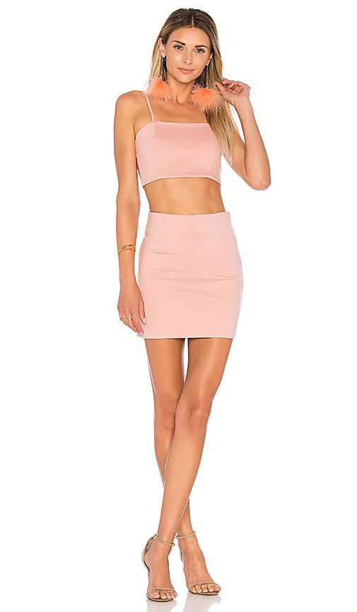 by the way. Matisse Cami Set in Pink