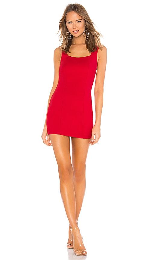 Stacey Mini Dress