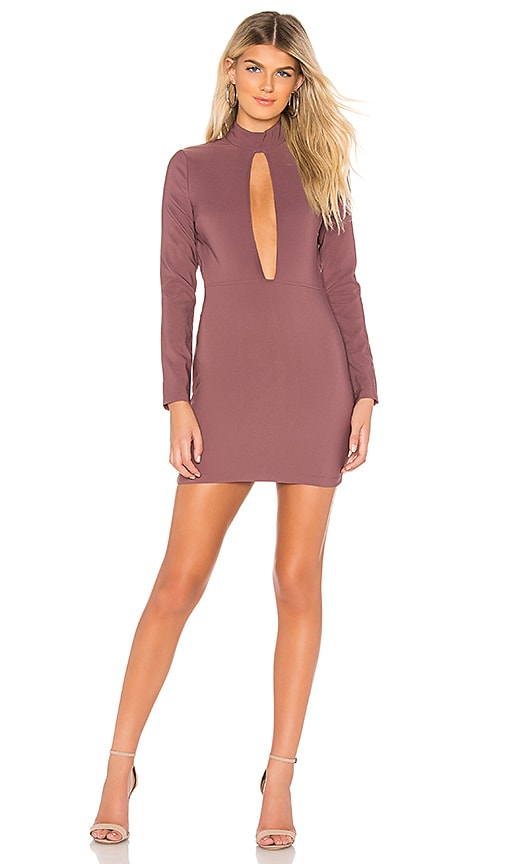 Lyssa Cut Out Dress