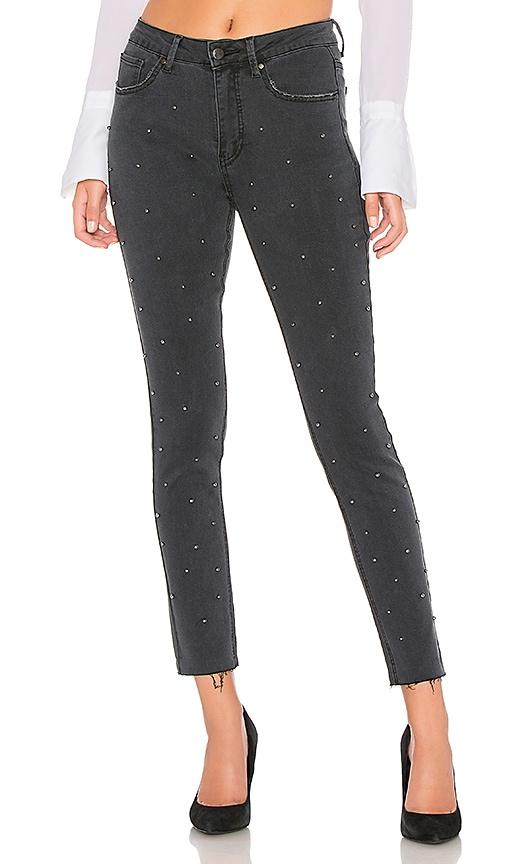 Kat Embellished Jeans